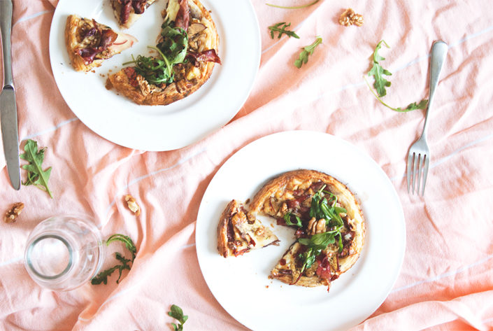 brunch_tarts_aspiring_kennedy_brie_and_walnut_tartlets_the_lovely_drawer