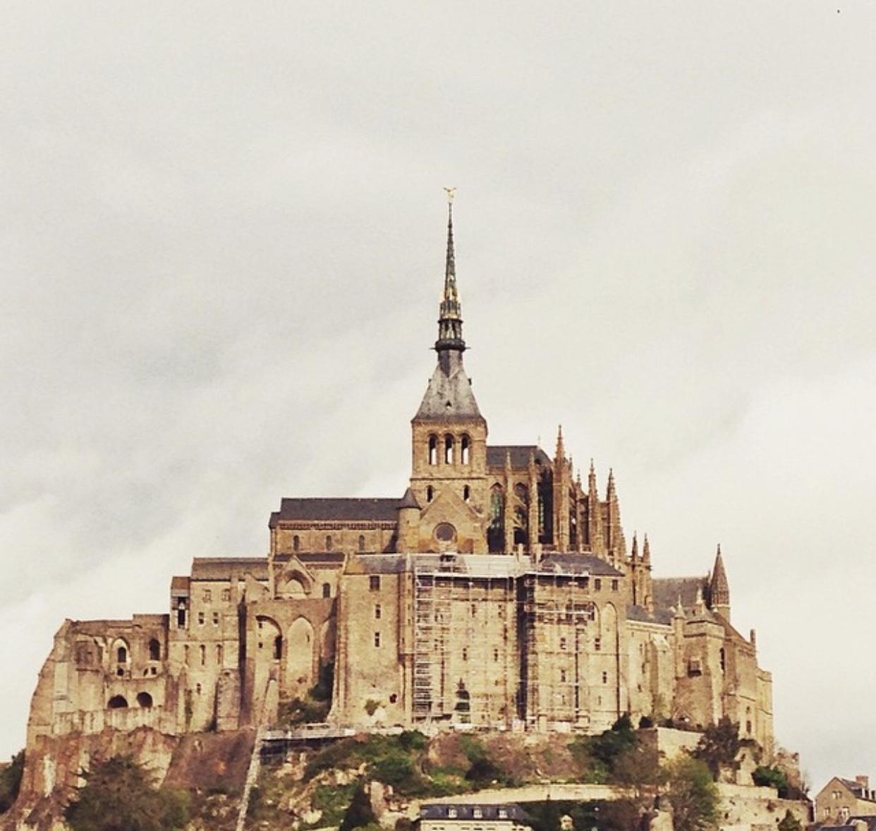 - Normandy