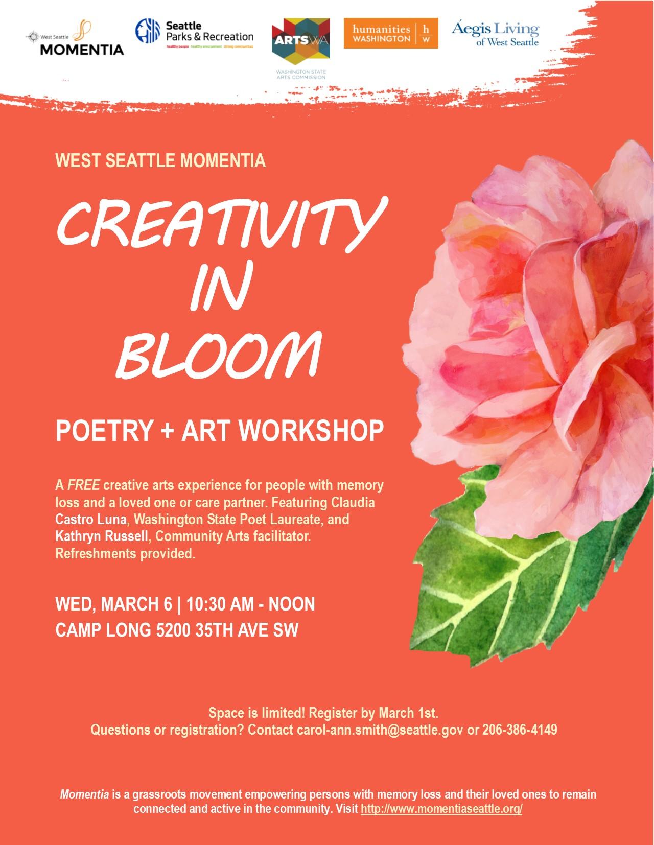 Creativity in Bloom Social Media flyer.jpg