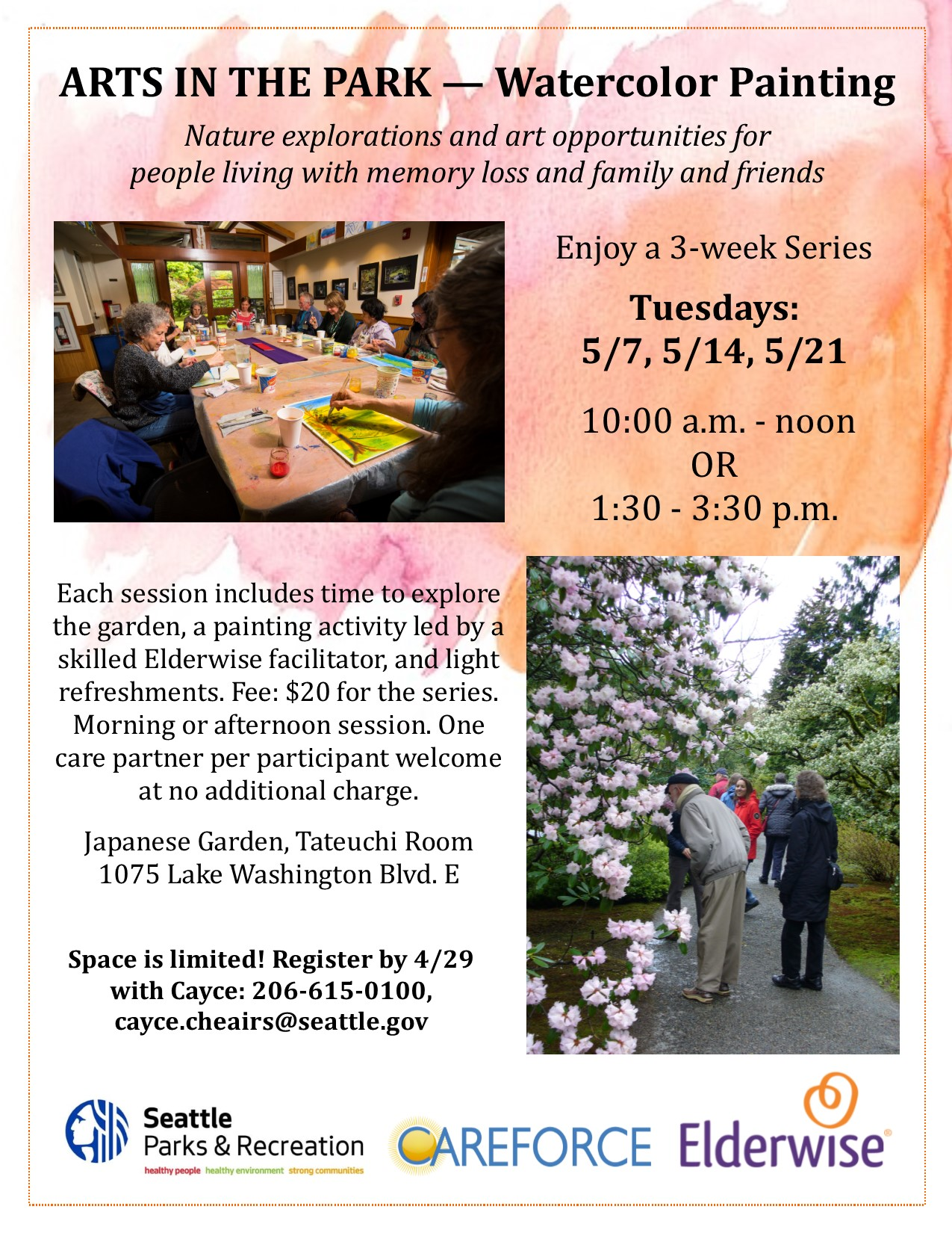 Arts in the Park Japanese Garden Flyer Spring 2019 with dates.jpg
