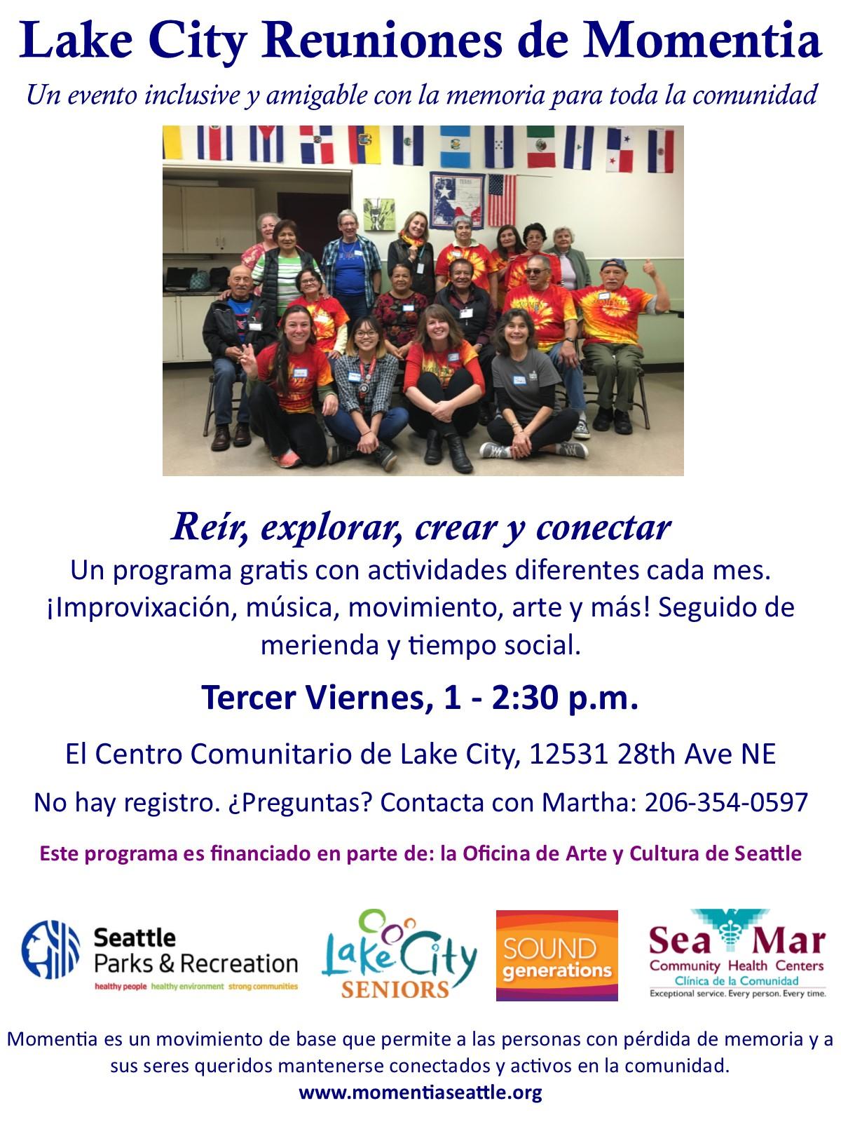 Lake City Momentia mini flyers Spanish.jpg