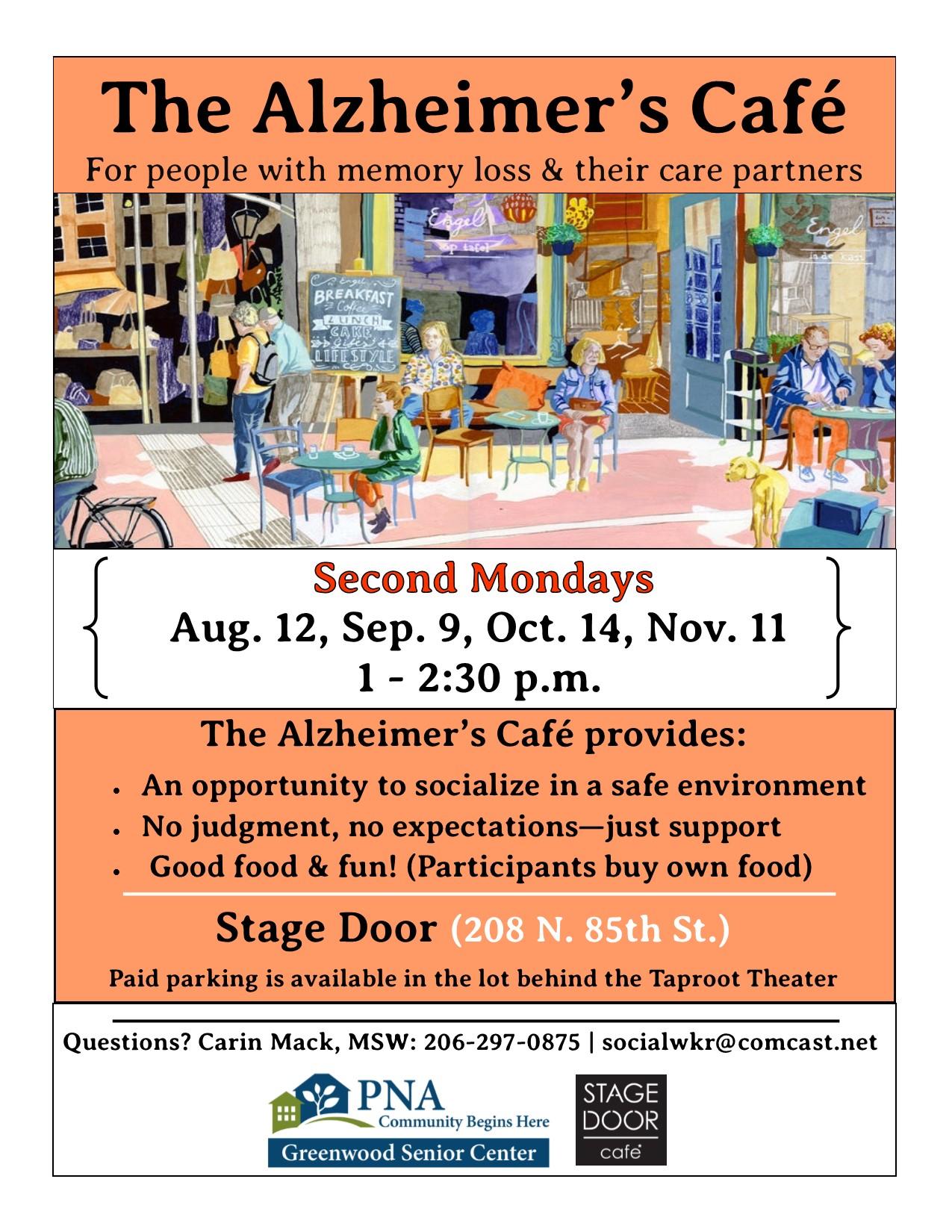 Alzheimer's Cafe - Fall 2019.jpg