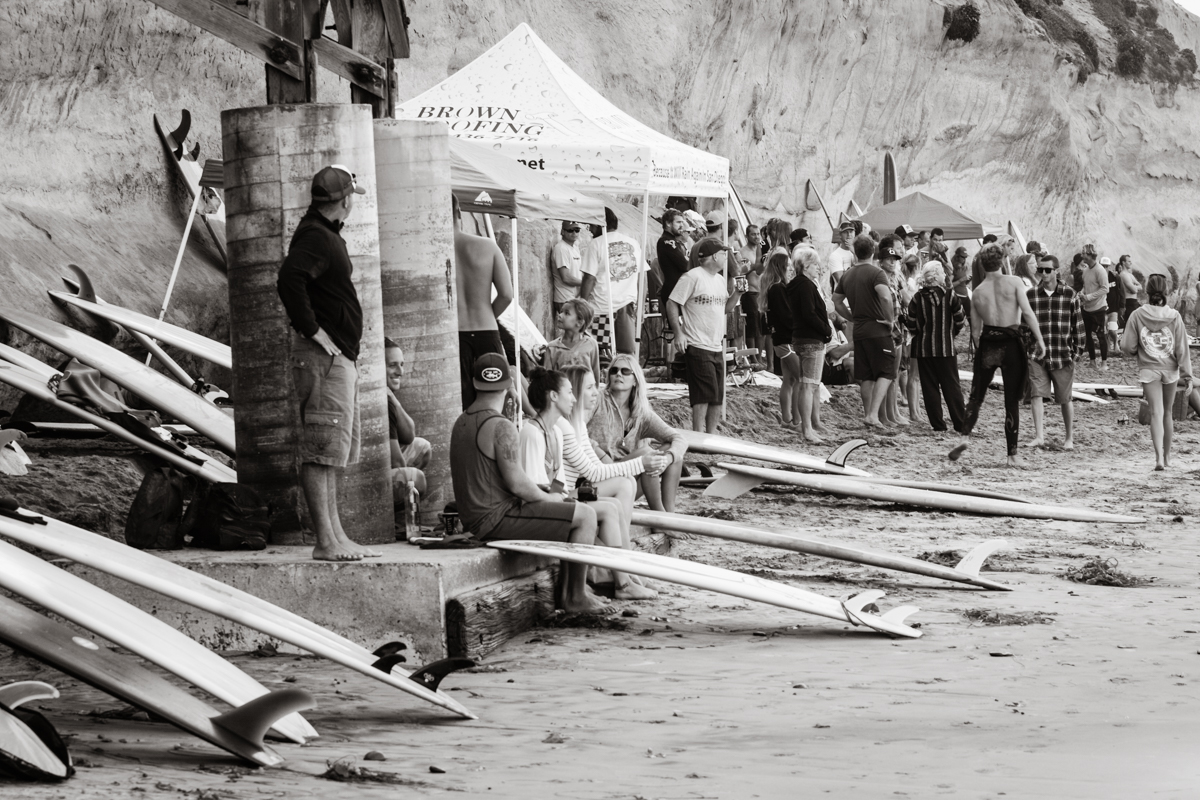 28th Annual Stonesteps Longboard Contest / Encinitas