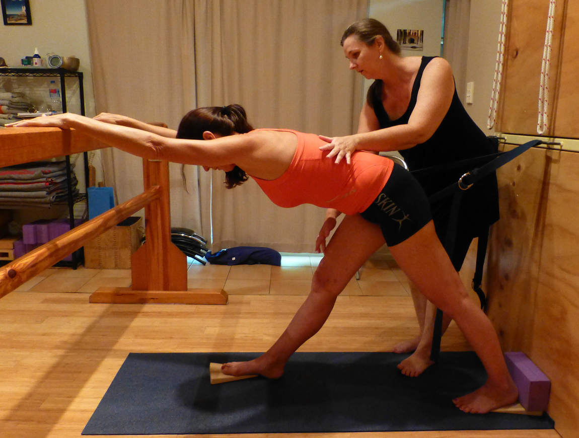 yoga for back pain scoliosis