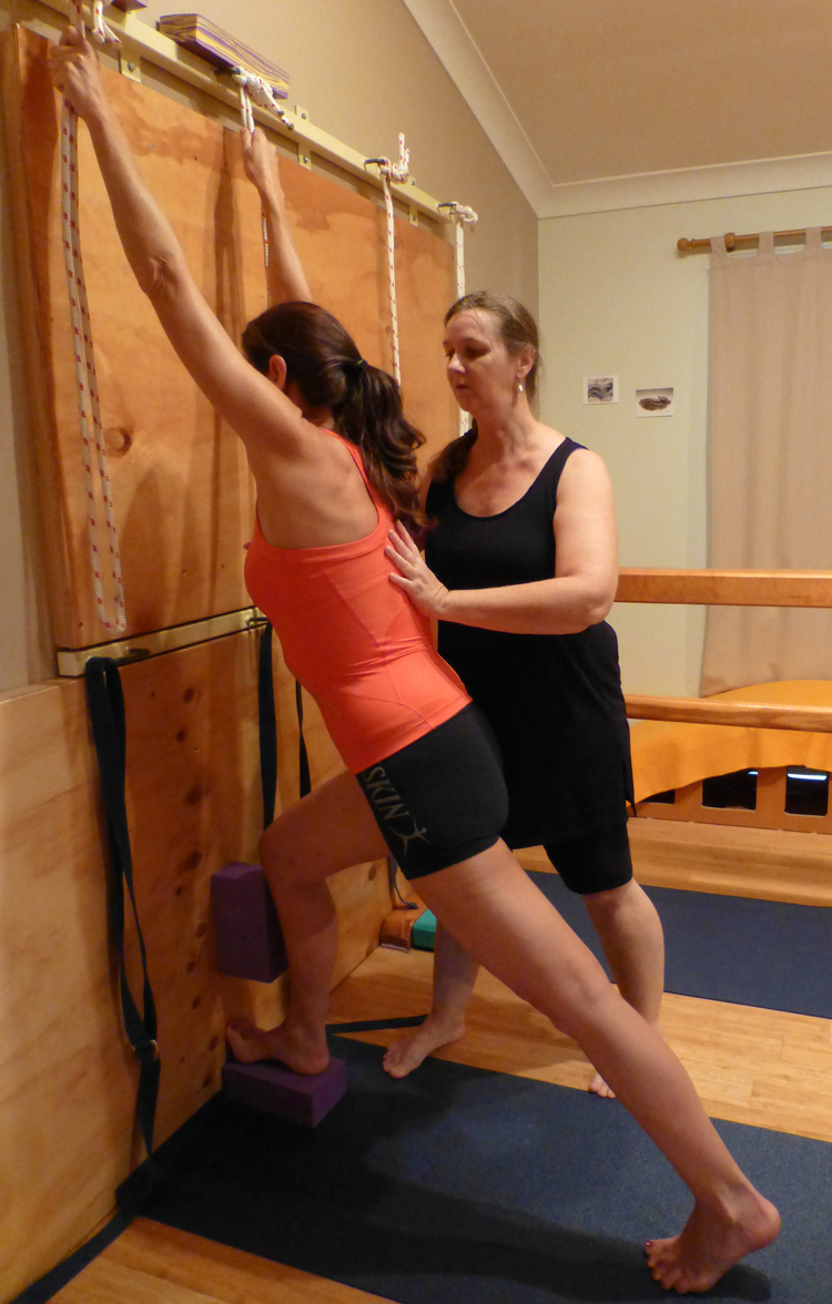 scoliosis exercises australia