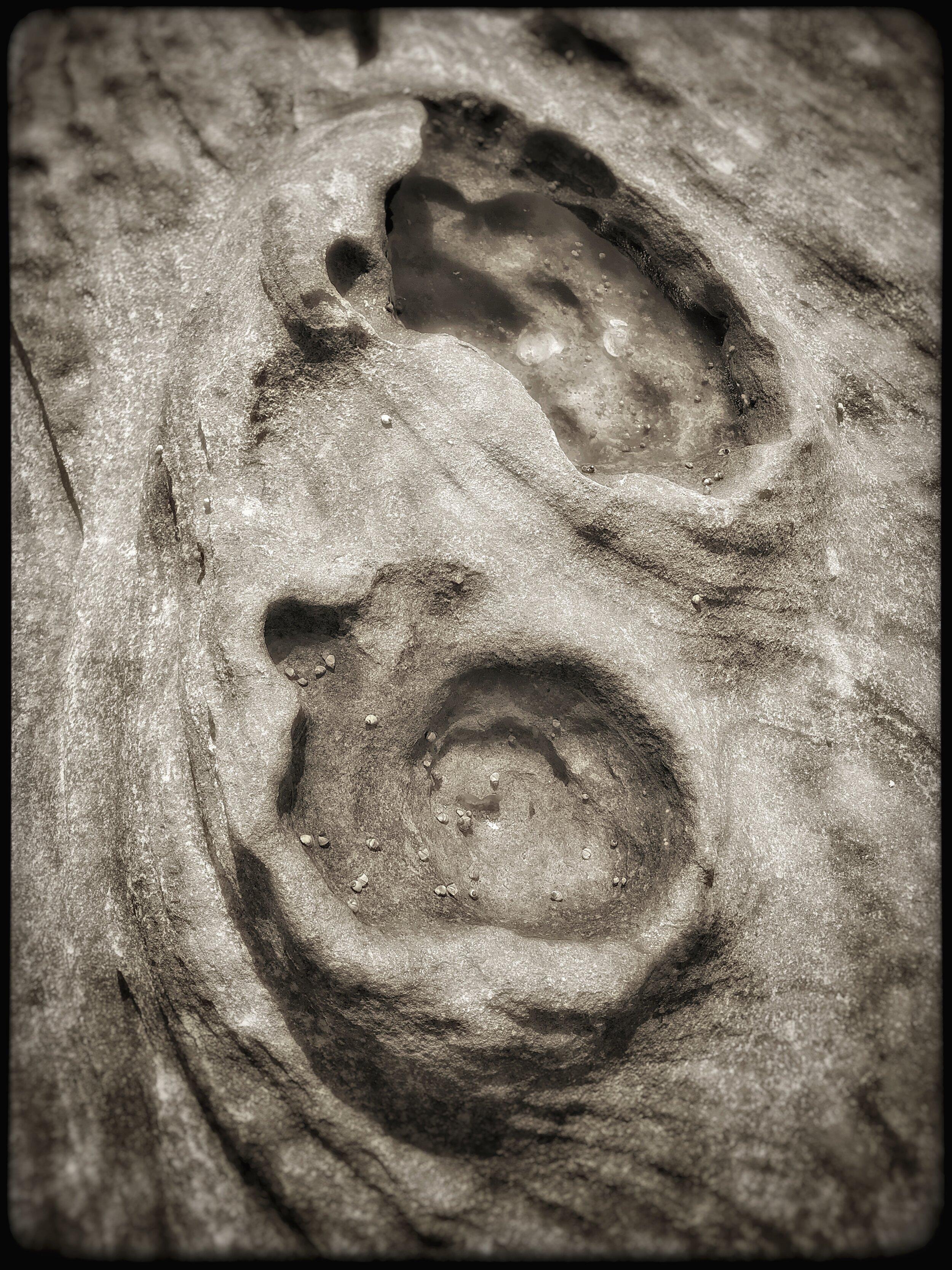 Two Stone Circles