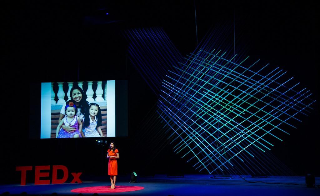 TEDxWanChai November 2016