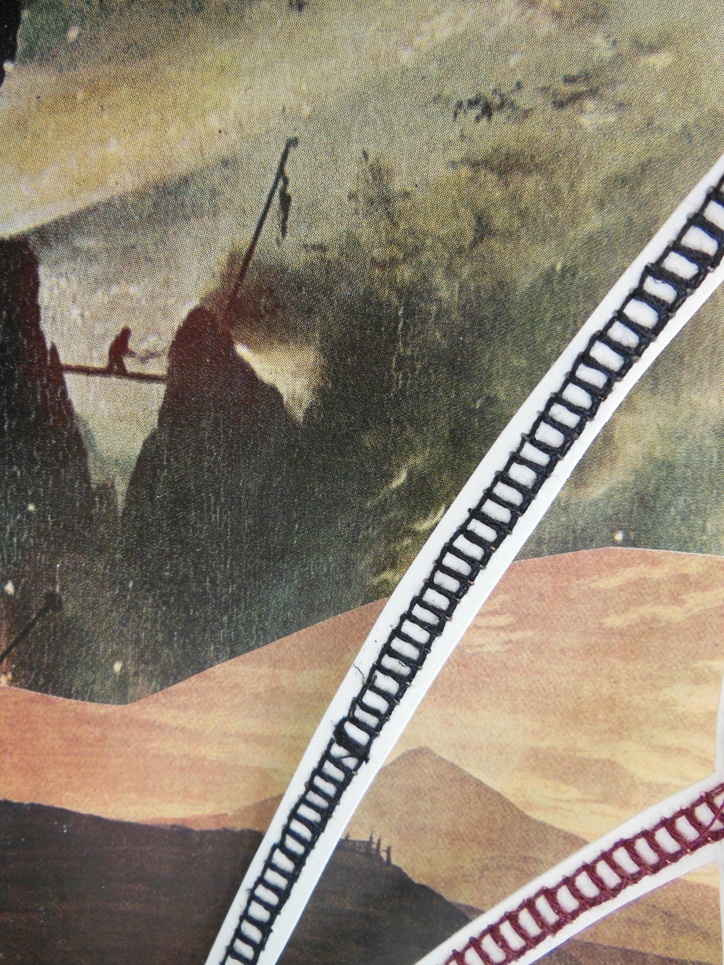 Journey (detail)
