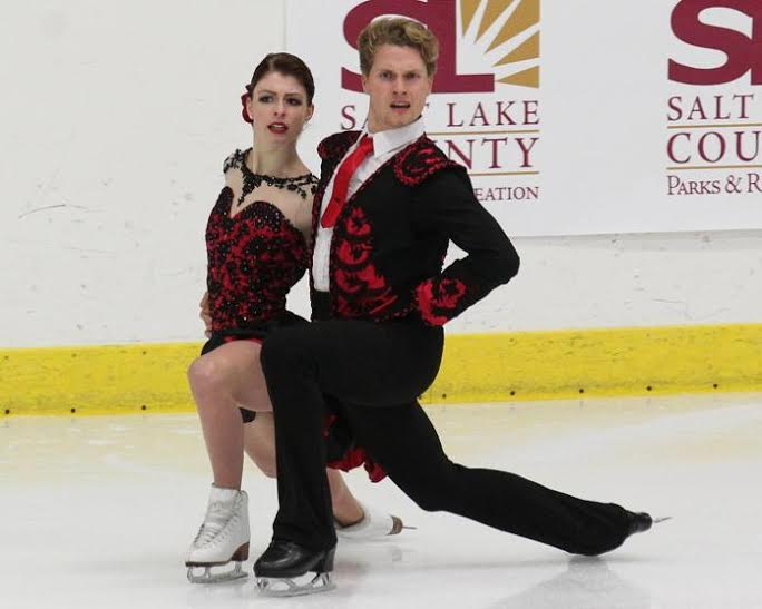Nicole & Thomas, Salt Lake City