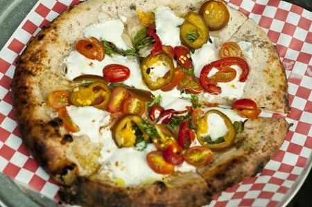 2011-06-14 Rita Visiting_0103_1 Food Blog