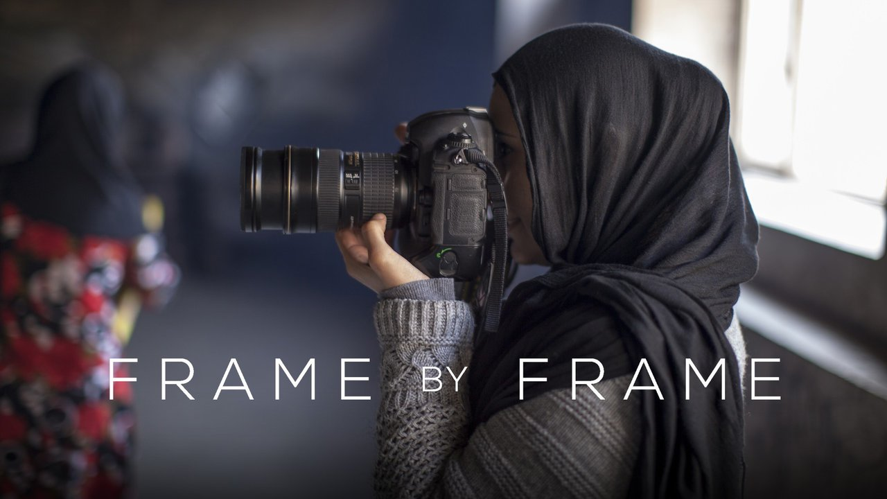 Jeff Orlowski is proud to be a Producer on the 2015 feature film  Frame By Frame  , premiering at SXSW. The story follows four Afghan photojournalists as they fight to reclaim their country's identity after it has been stripped away by decades of war and an oppressive Taliban regime.