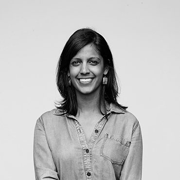MEGHA AGRAWAL SOOD  believes in the power of sharing stories and building partnerships to inspire action. As Director of Programs at Exposure Labs, she is constantly in search of new and meaningful collaborations with creators, cities, and corporations.  Previously, Megha worked at the innovation firm, IDEO, where she helped purpose-driven organizations grow through human-centered design. She holds a B.S. in Learning and Organizational Change from Northwestern University. When she is not devouring all the latest articles, you can find Megha exploring trails or tracking down the best ice cream with her puppy in Boulder, Colorado.