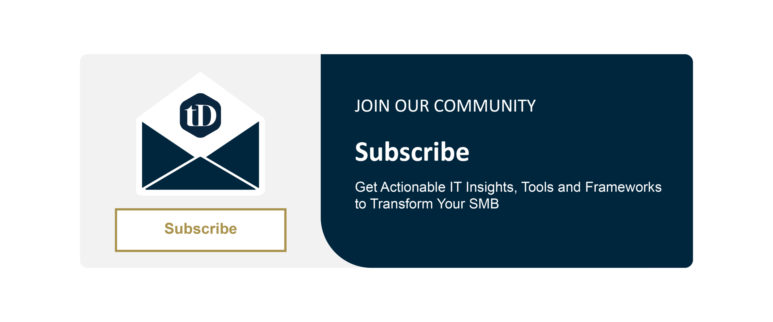 Subscribe to The Directorship Blog