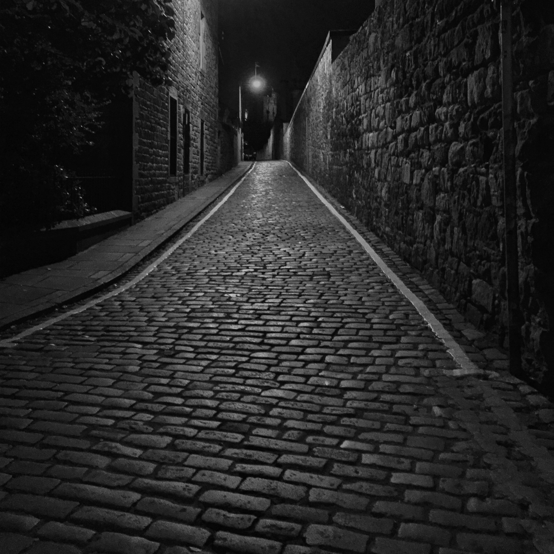 Heriot Place, Edinburgh