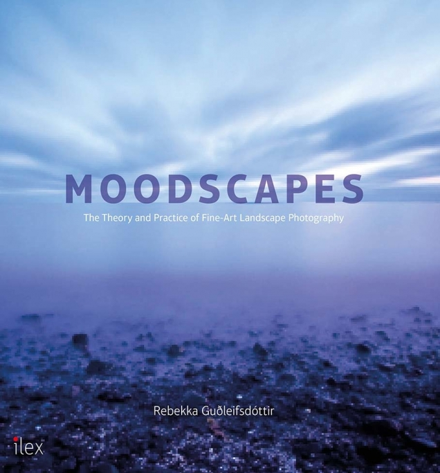 Rebekka Gu∂leifsdottir - Moodscapes