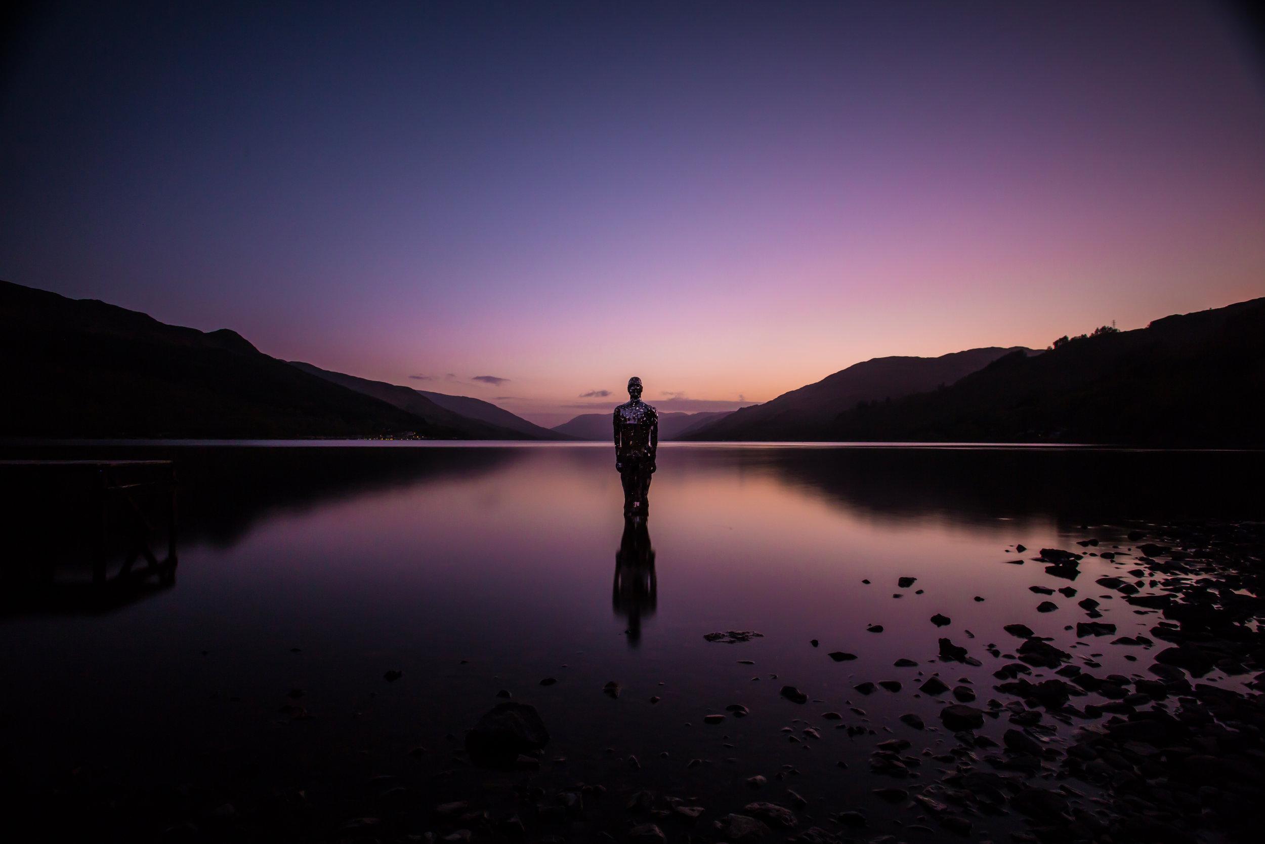 Still - Loch Earn