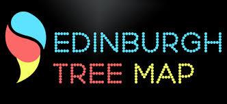 The Edinburgh Tree Map