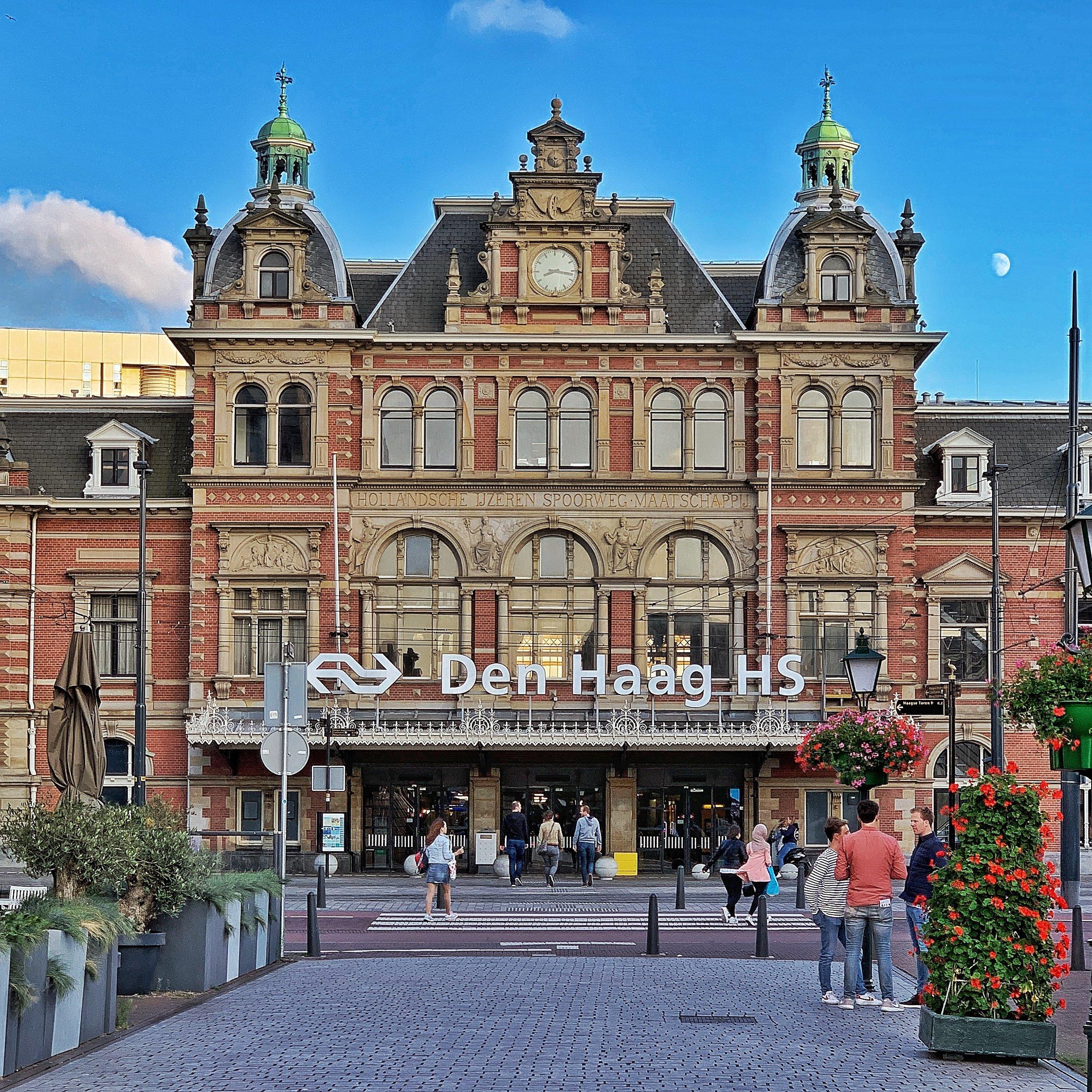 Den Haag HS