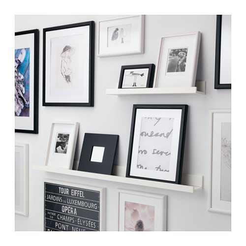 http://www.ikea.com/gb/en/products/decoration/frames-pictures/mosslanda-picture-ledge-white-art-40291766/