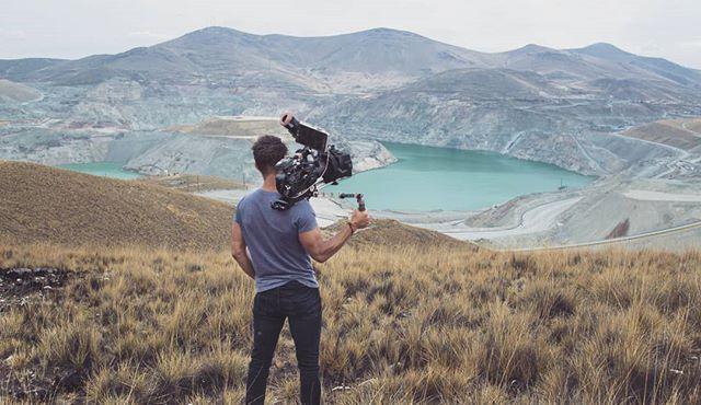 Taking a minute ~ Espinar, Peru 🌄💚 #cinematography