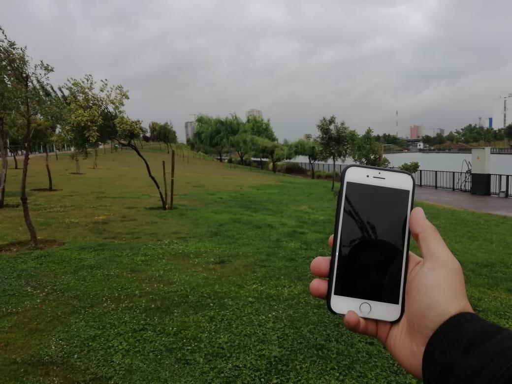Parque Fluvial 2