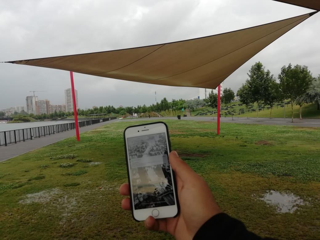 Parque Fluvial 3