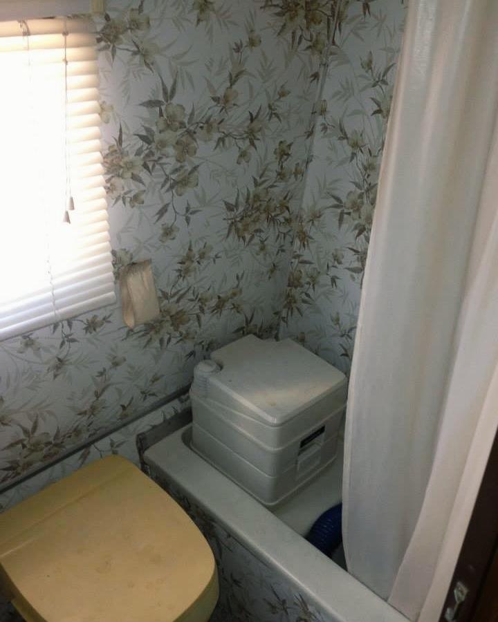 Original shower