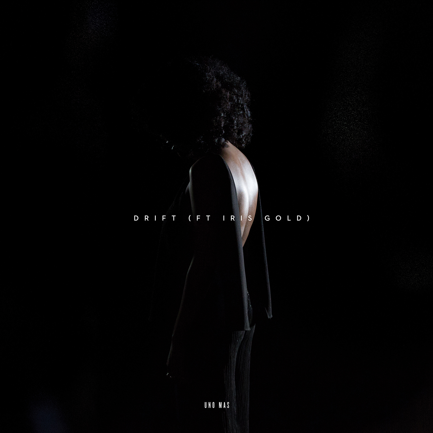 Russ Chimes - Drift Feat. Iris Gold (UNO-011)
