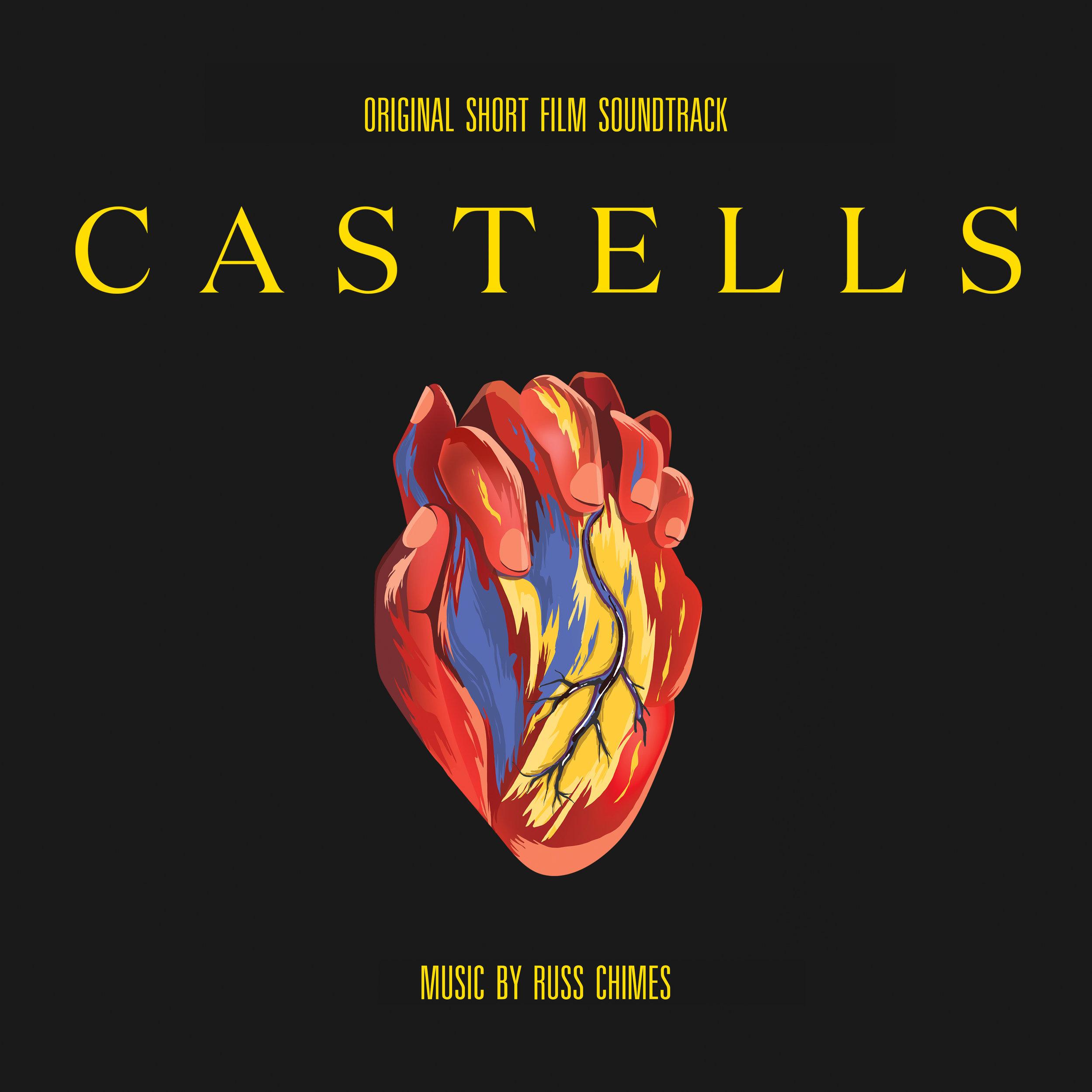 Russ Chimes - Castells OST (UNO-014)
