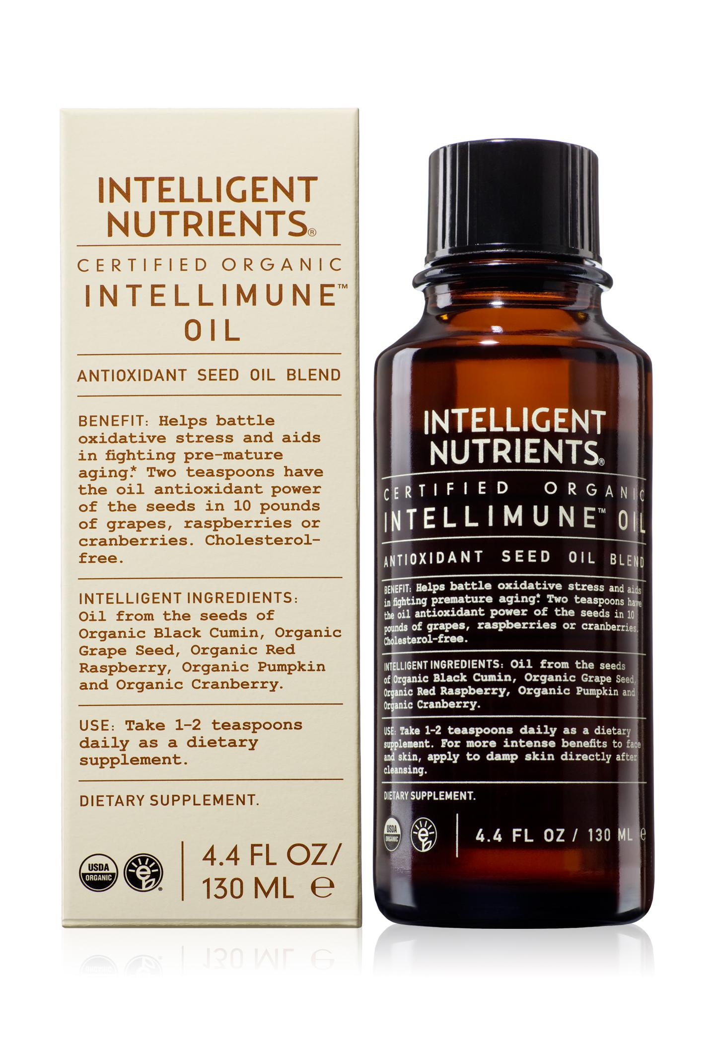 Intellimune™ Oil (DKK520/130ml)