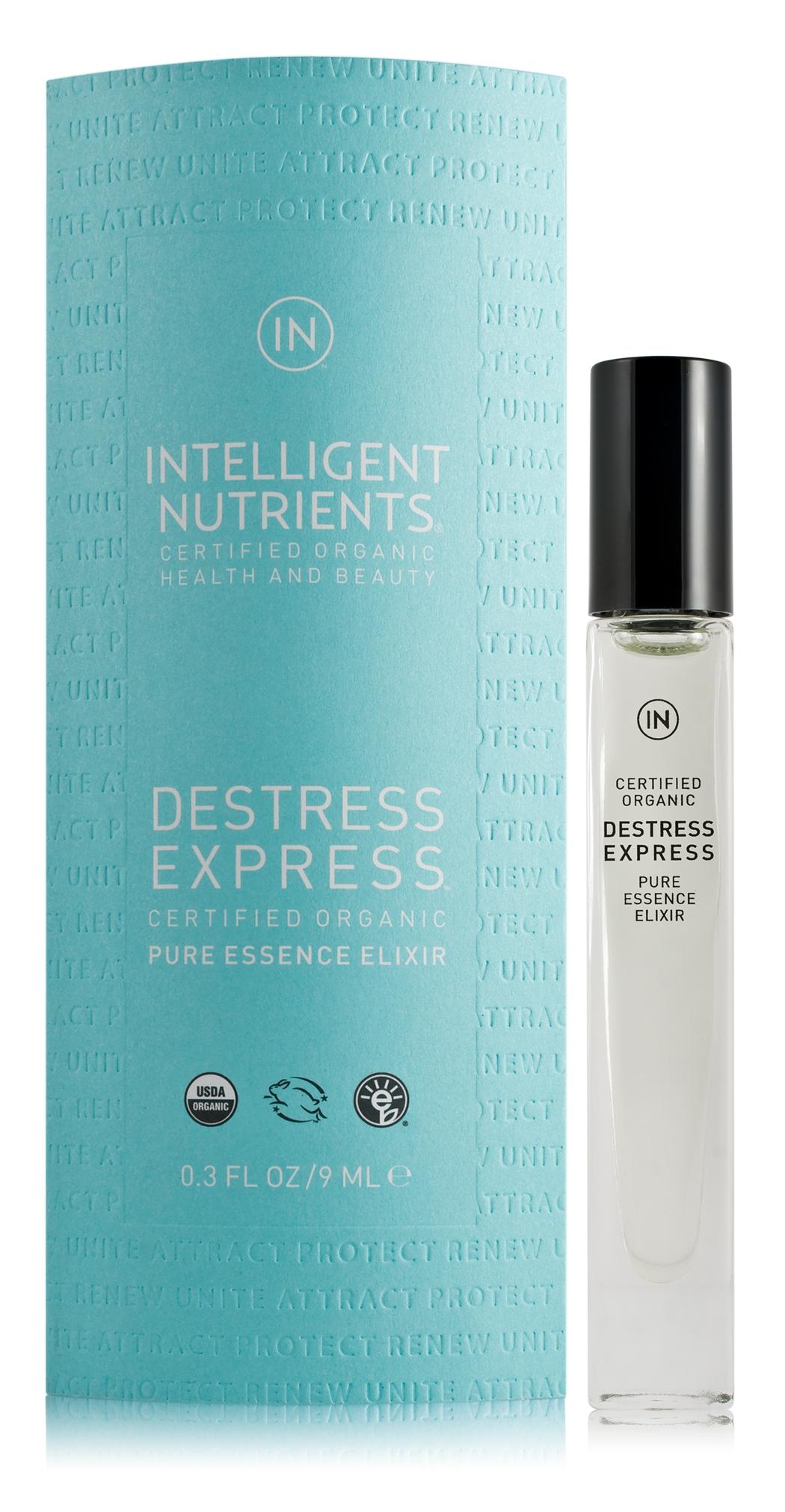 Destress Express™ Pure Essence Elixir - Acupressure ball (DKK335/9ml)