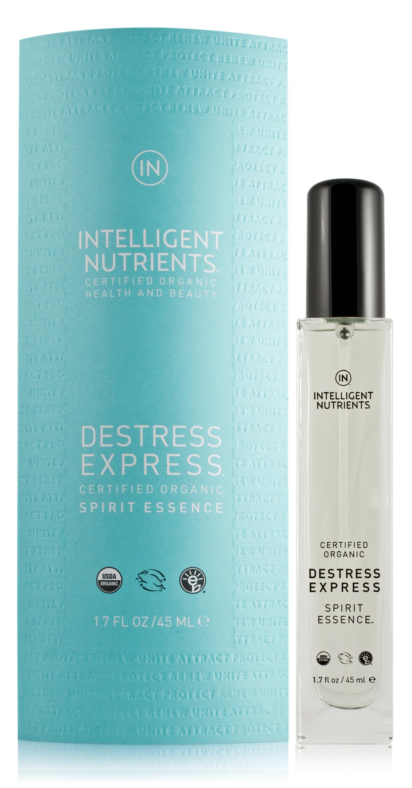 Destress Express™ Spirit Essence (DKK380/45ml)
