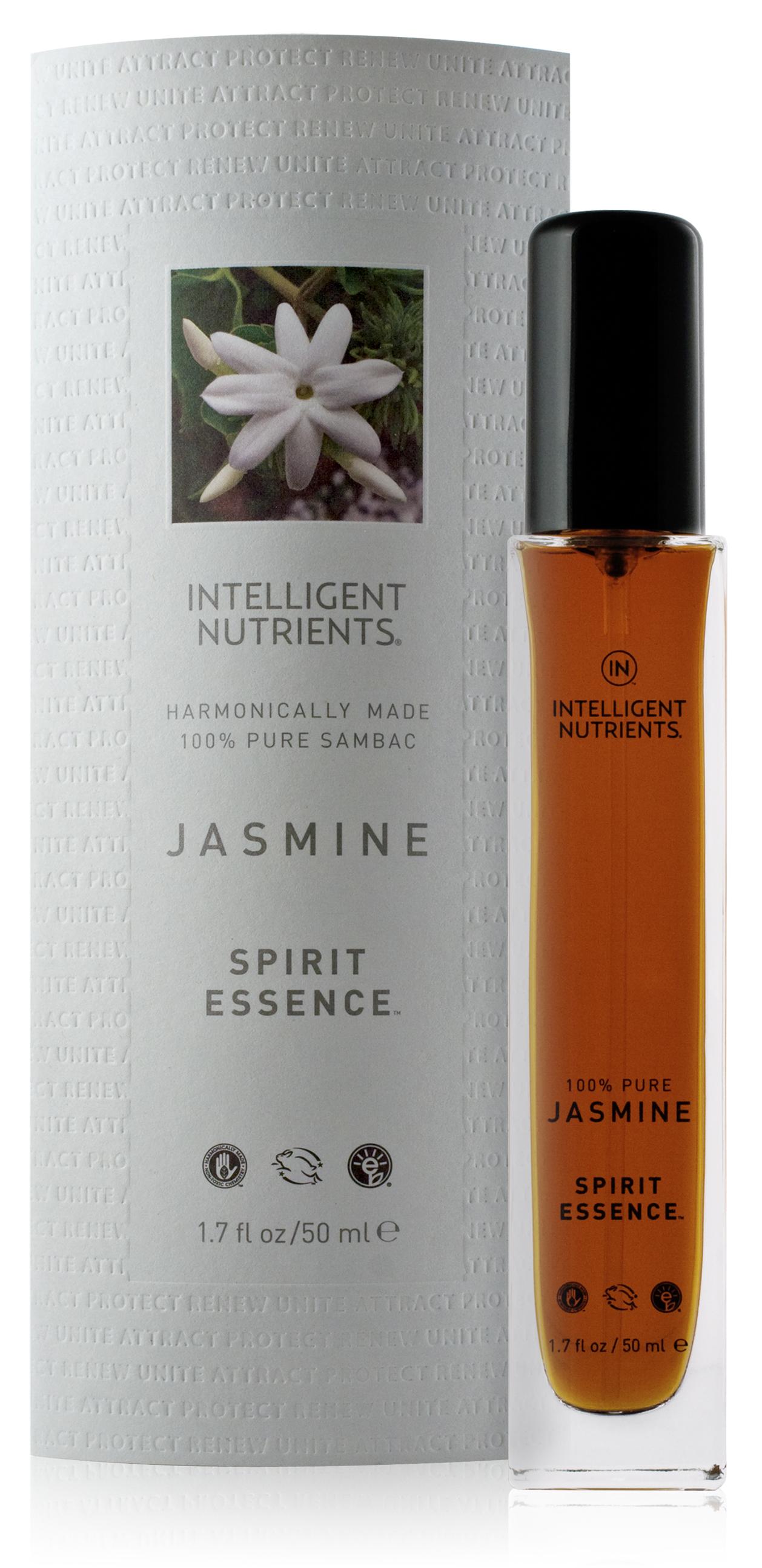 Jasmine Spirit Essence (DKK755/50ml)
