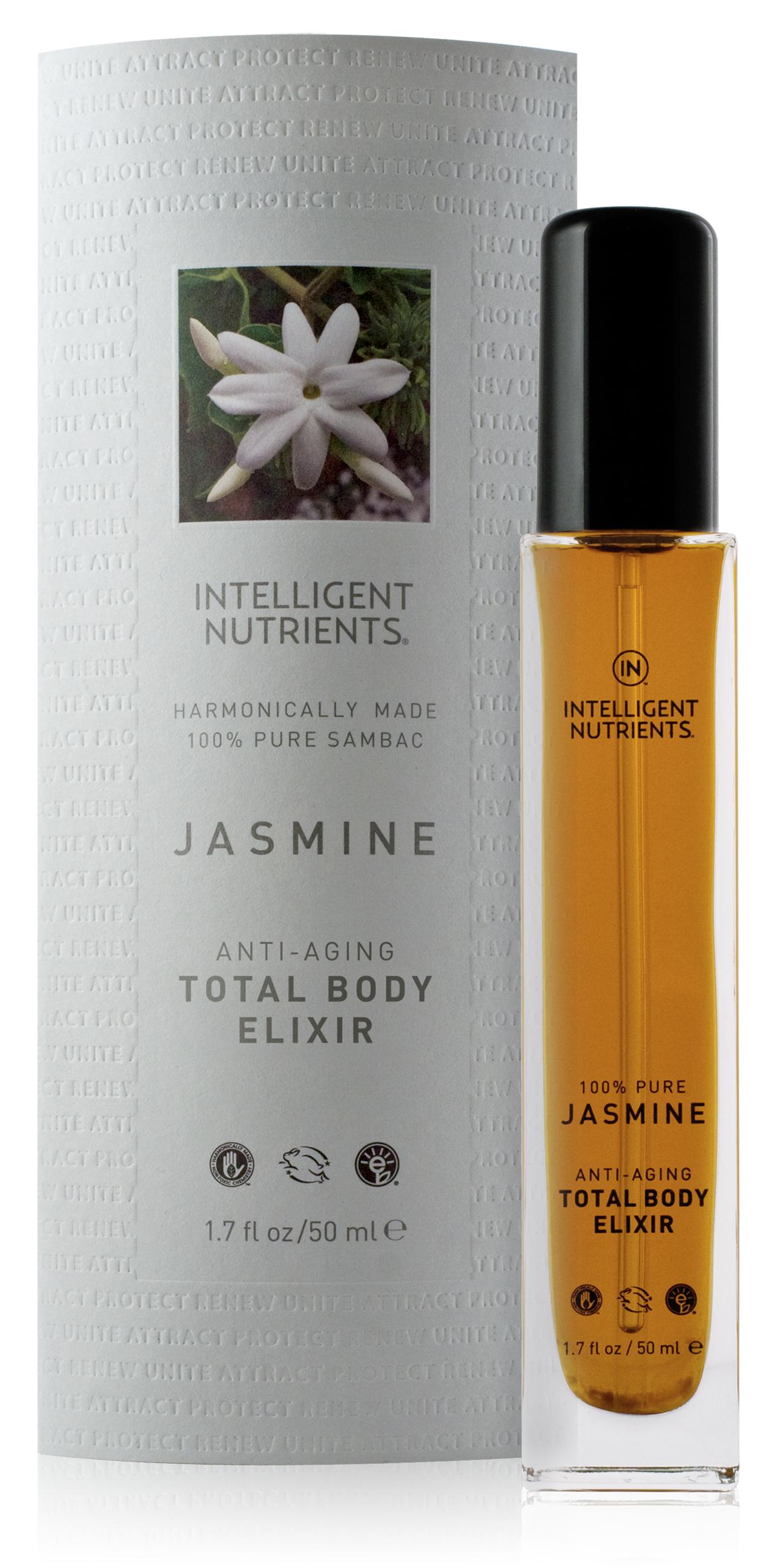 Jasmine Total Body Elixir (DKK715/50ml)