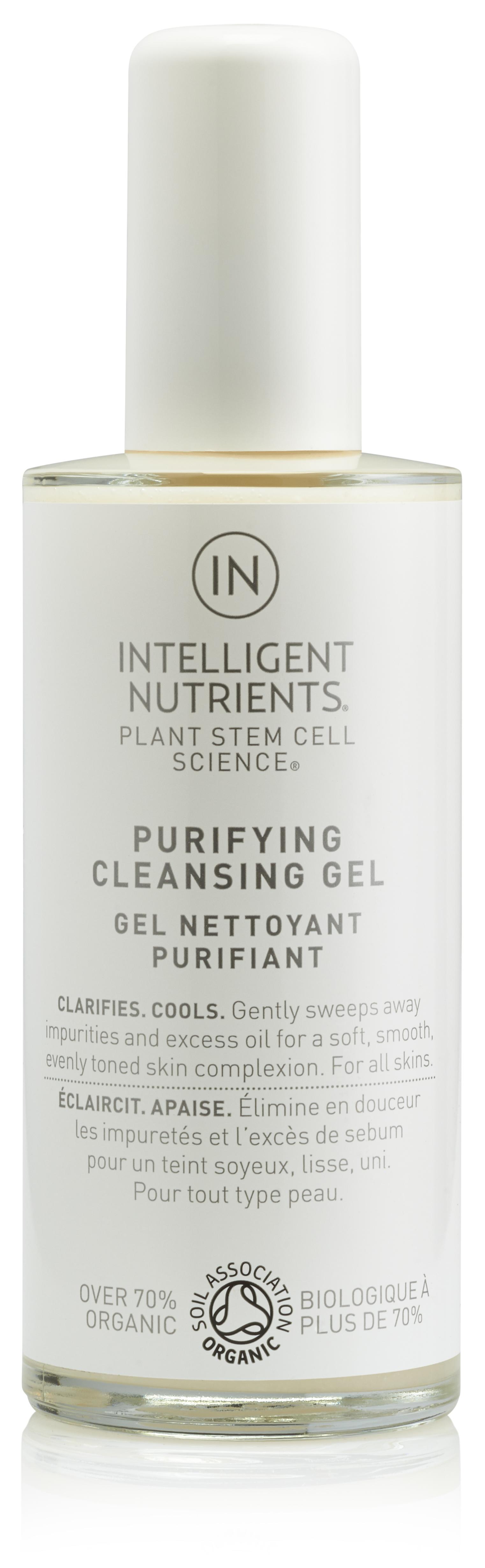 Purifying Cleansing Gel (DKK345/97ml)