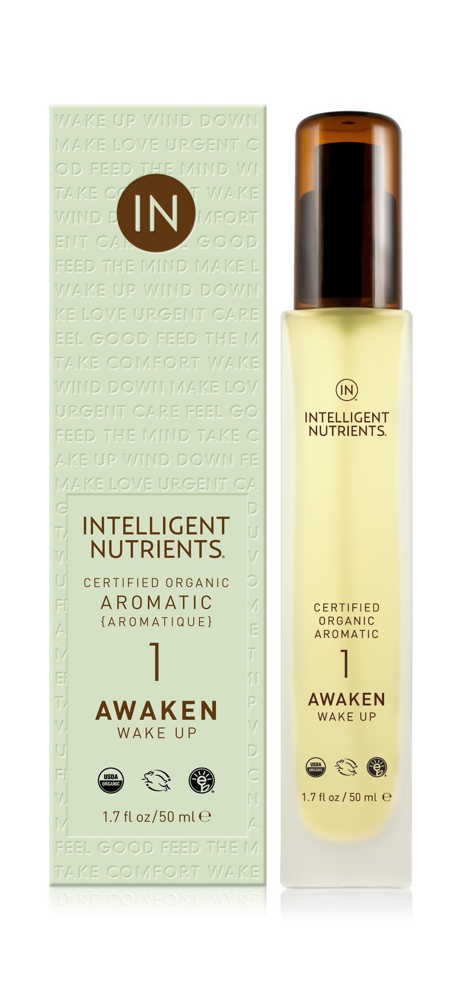 (1) Awaken Spirit Essence (DKK595/50ml)