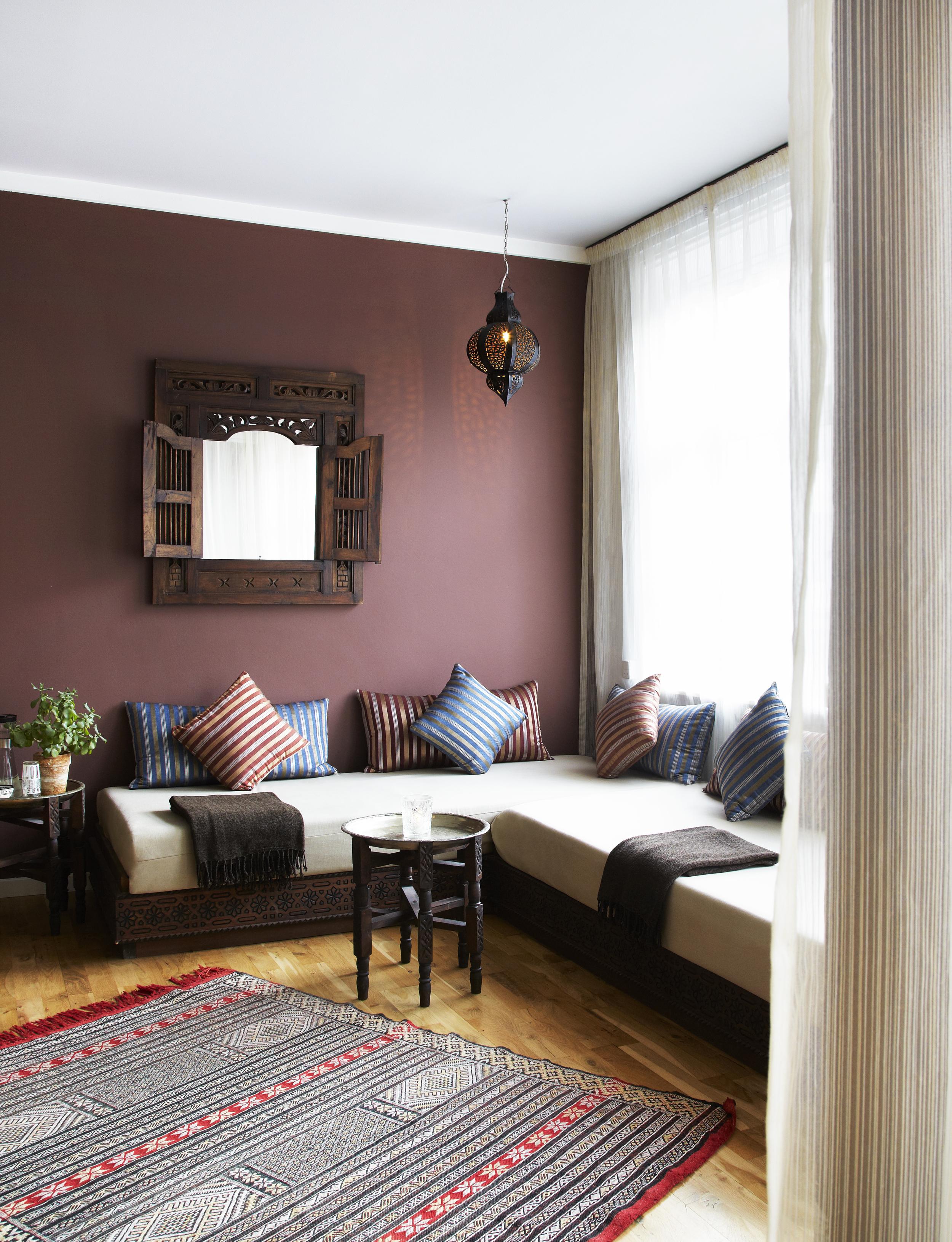 Beauty Avenue - Relaxation Lounge