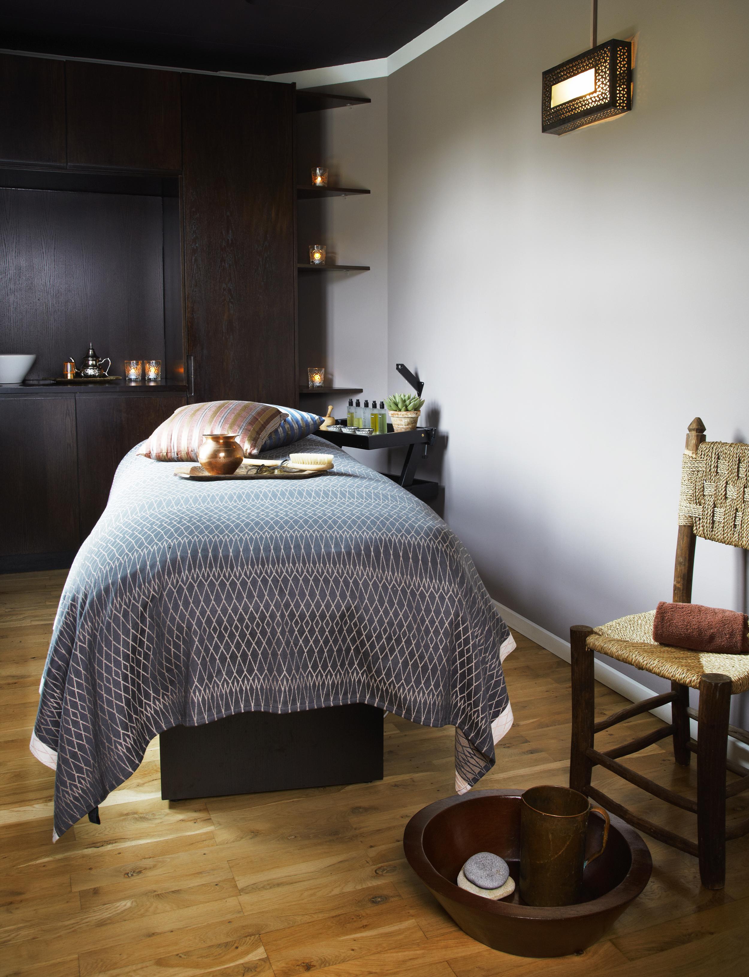 Beauty Avenue - Spa Rooms