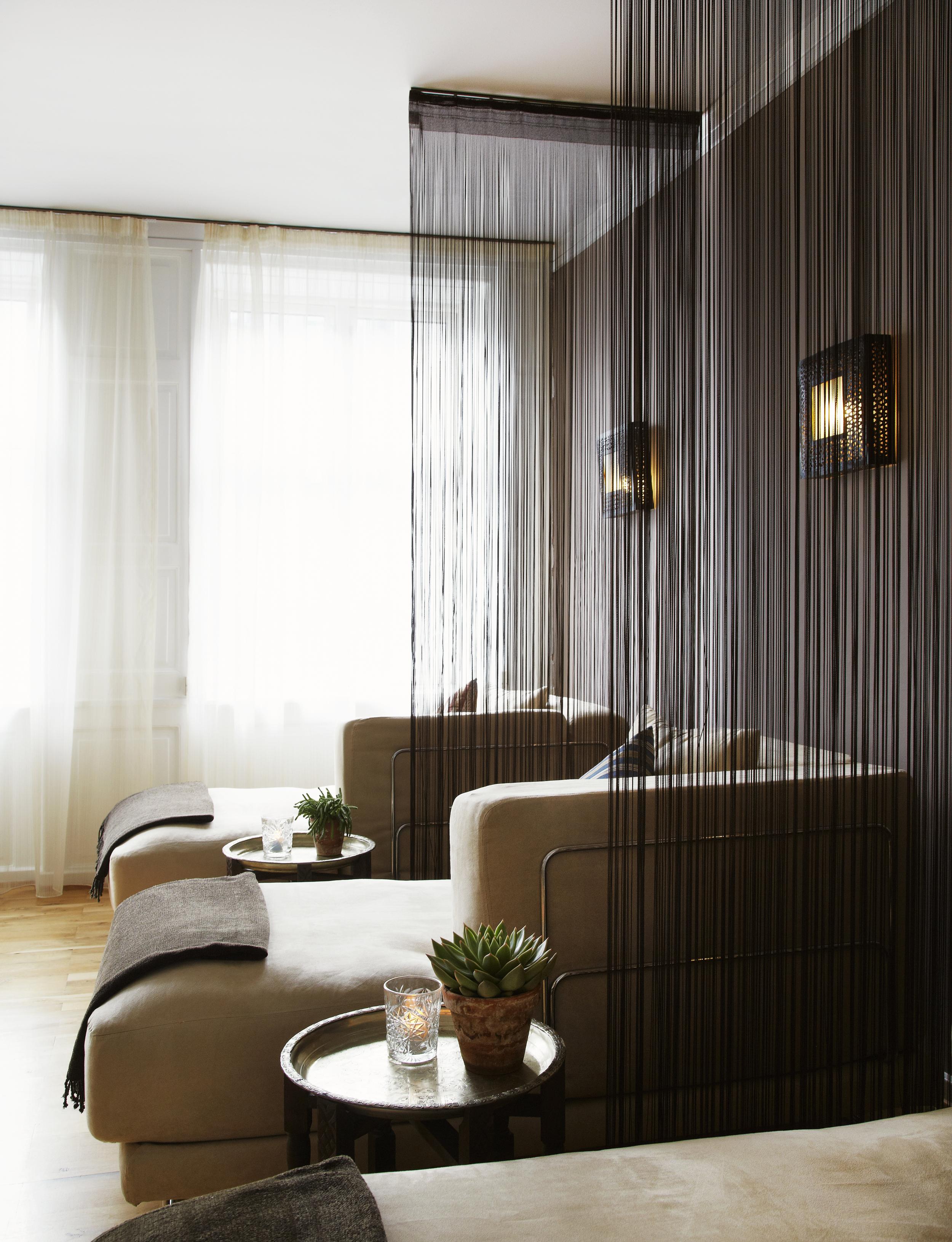 Beauty Avenue - Relaxation Lounge - Beauty Naps & Petite Facials