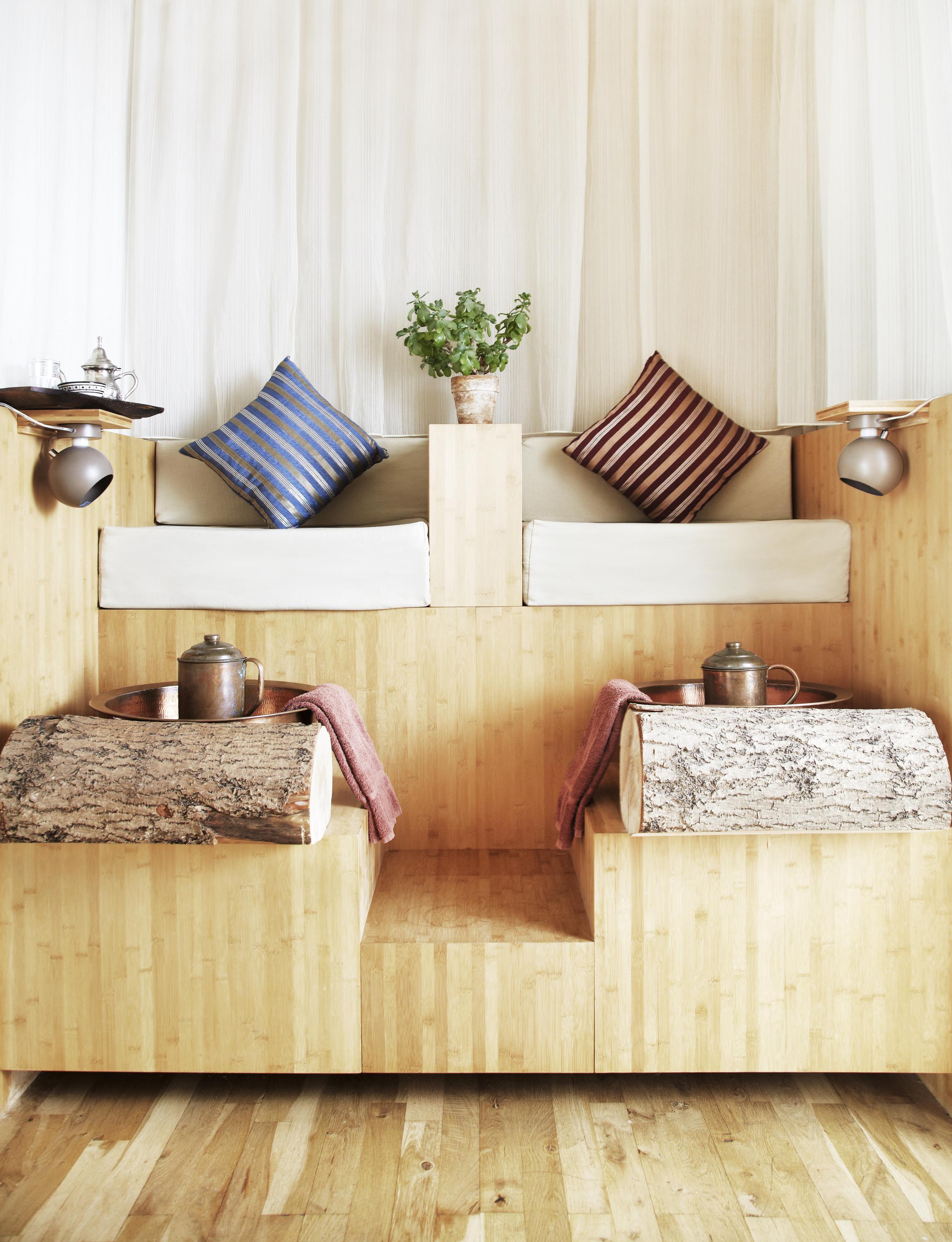 Beauty Avenue - Pedicure Lounge