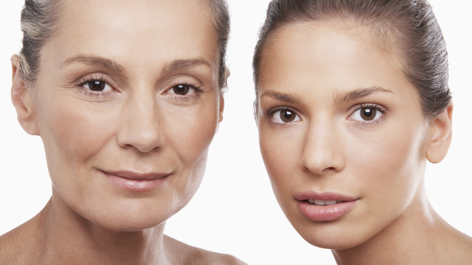 TONE UP YOUR AGE - #BeautyAvenueFitnessFacial #HealthyAgeing #AntiAntiAgeing #ToneUpYourAge