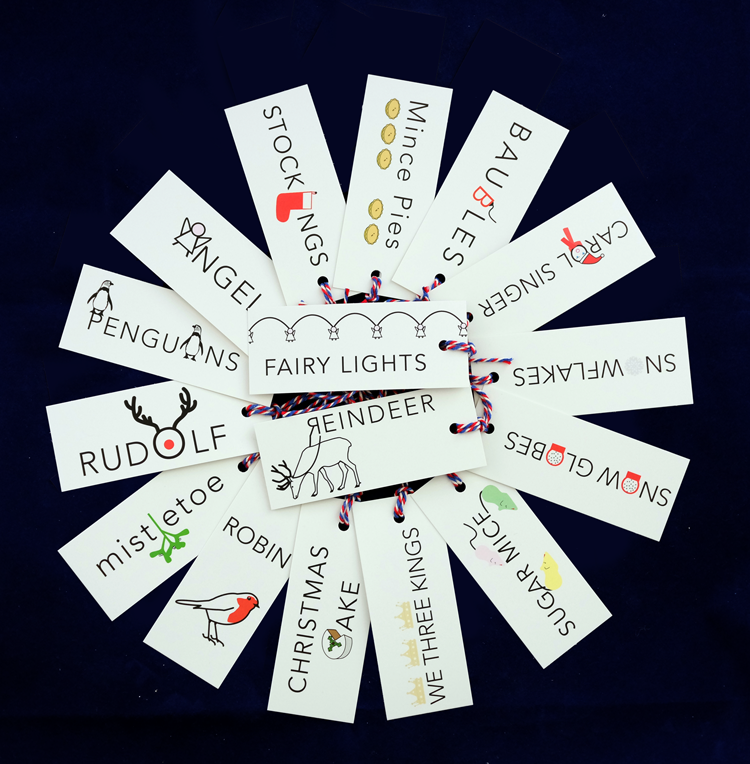 Artfull Puffin Gift Tags