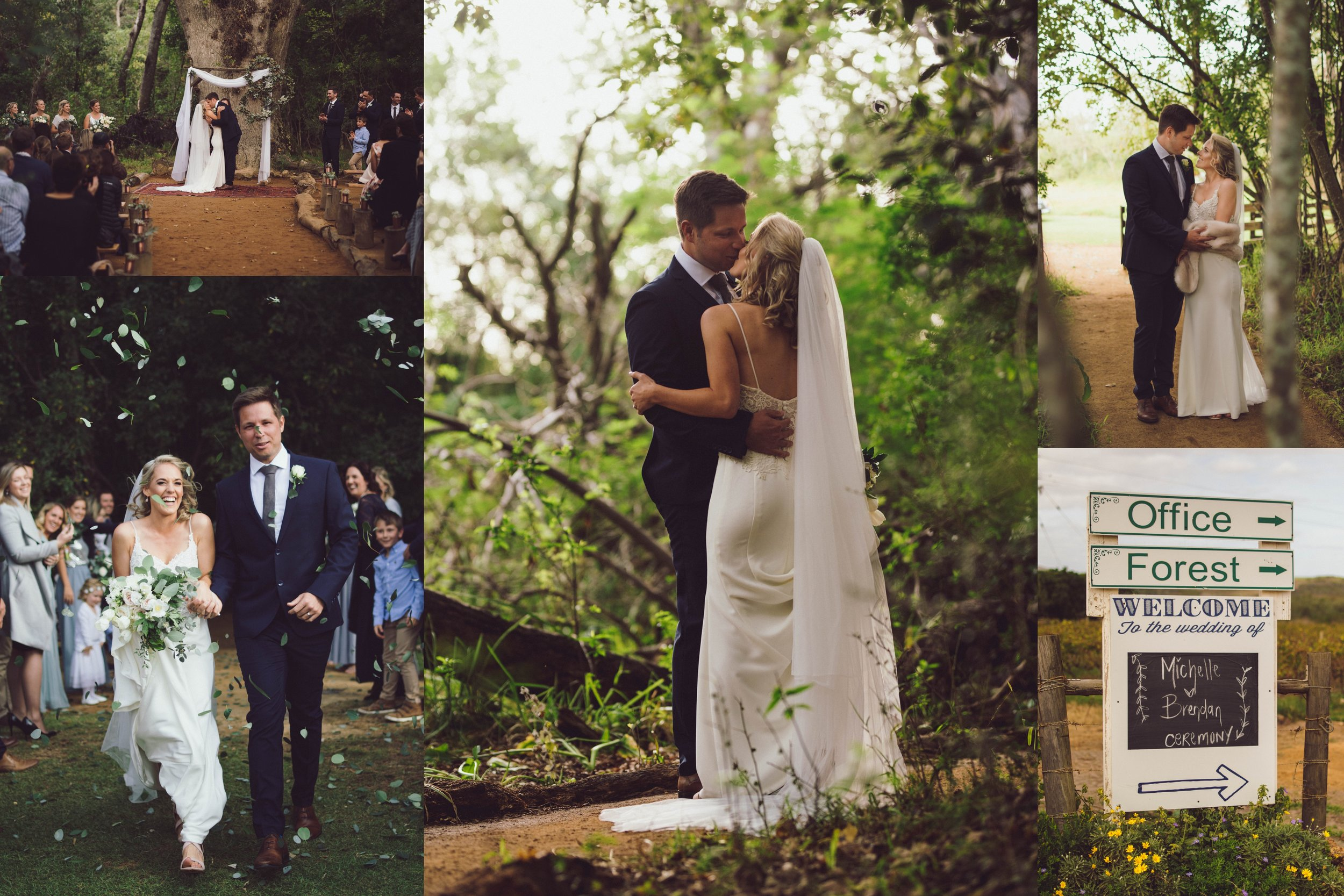 Michelle_and_Brendan_Forest_Wedding_Ceremony