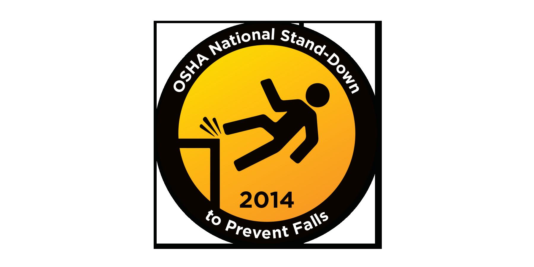 OSHA Fall Prevention
