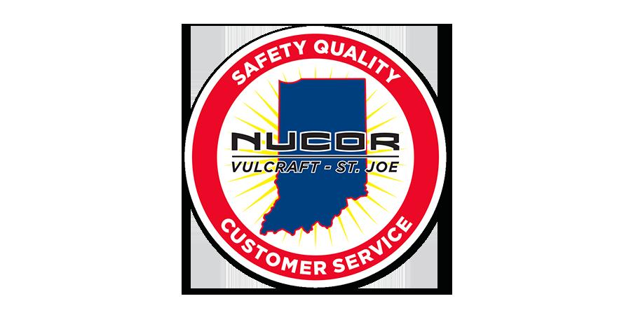 Nucor Customer Service