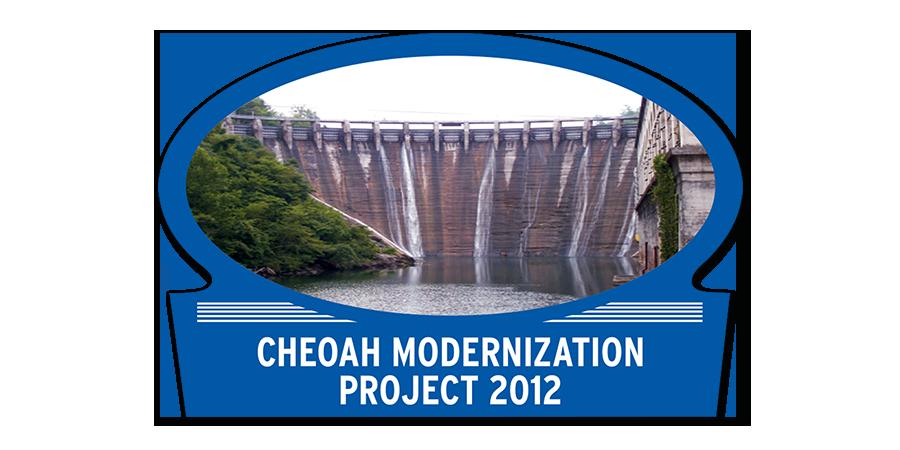 Cheoah Project