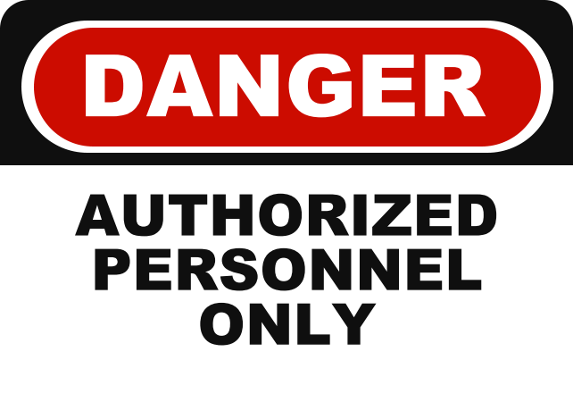 DANGER AUTHORIZED PERSONNEL ONLY.png