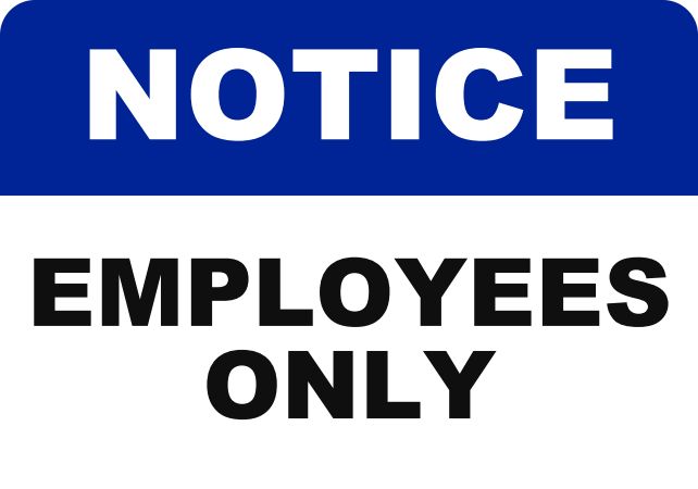 NOTICE EMPLOYEES ONLY.png