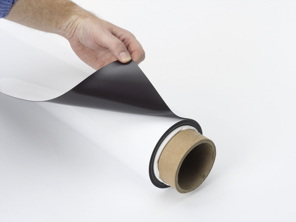 custom print magnet
