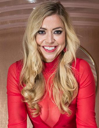 Chair: Nichi Hodgson   Sky News Broadcaster & Sex work activist